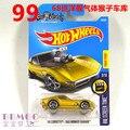 Novedades 2017 hot wheels garaje mono modelos de coches diecast de metal colección kids toys vehículo para niños juguetes