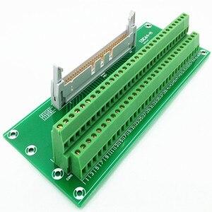 IDC64 2x32 контакта 0,1