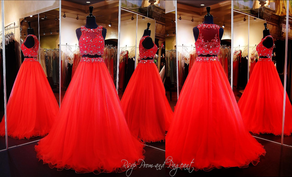Images of Prom Dresses In Stores - Reikian