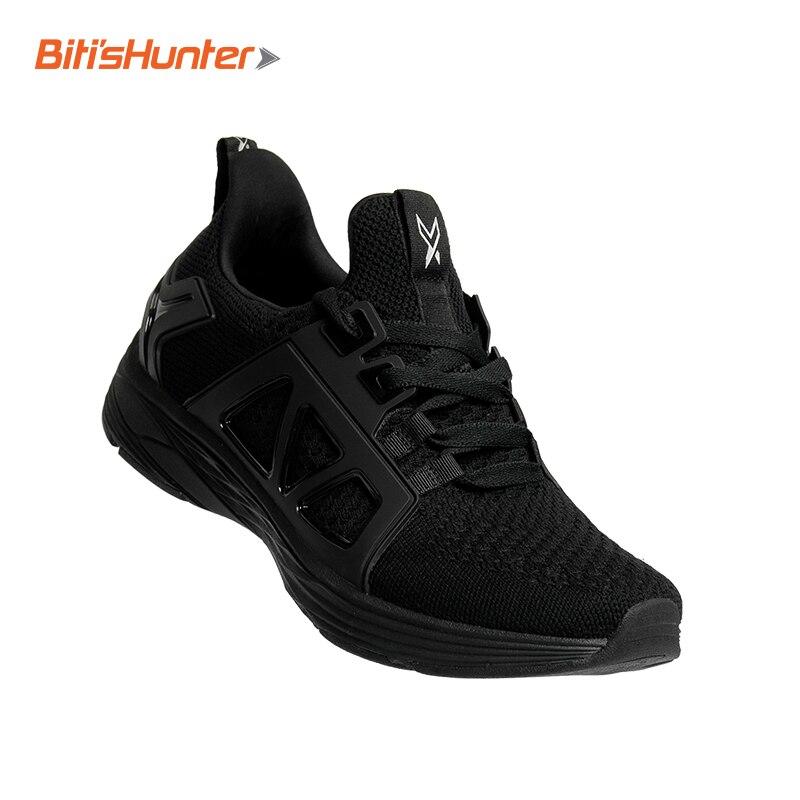 Бити Охотник X праздничный 2017 открытый кроссовки обувь для ходьбы Обувь с дышащей сеткой мужские кроссовки 9908 спортивная обувь мужская