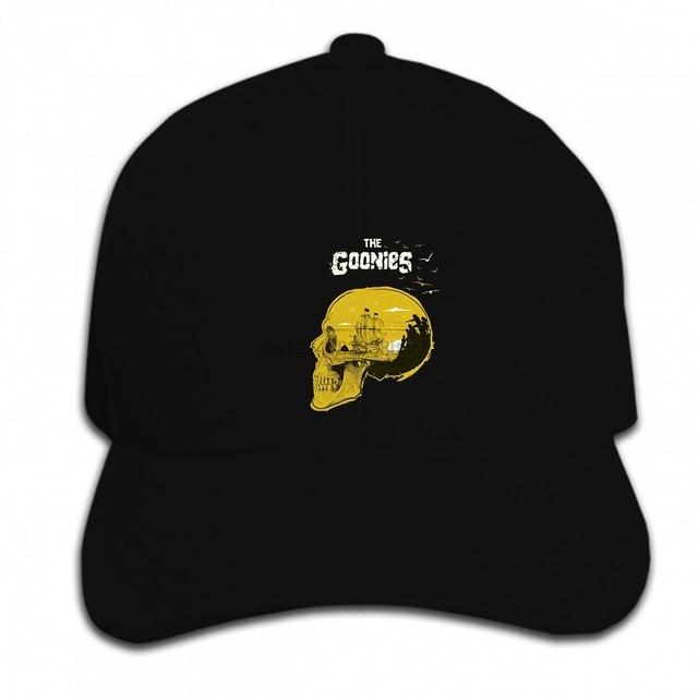 הדפסת מותאם אישית בייסבול כובע היפ הופ חדש אביב קיץ שמלה מזדמן דחיסת את הגוניס גברים כובע כובע מצחיה