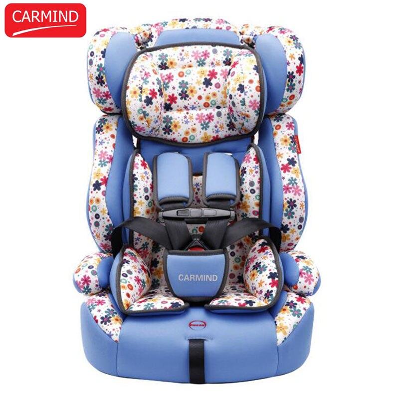 brand carmind high quality baby car seat portablechild safe car seat kids safety