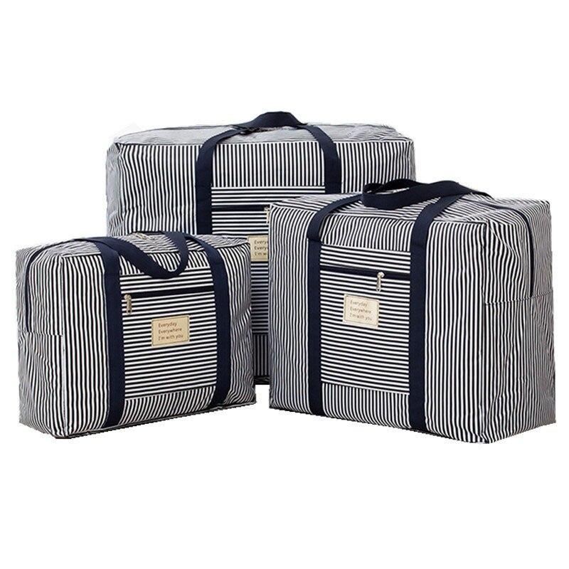 DINIWELL Packing Cubes Women Hand Luggage Bag Travelling Organizer Waterproof Handbags Men Storage Bag Suitcase Travel Organizer