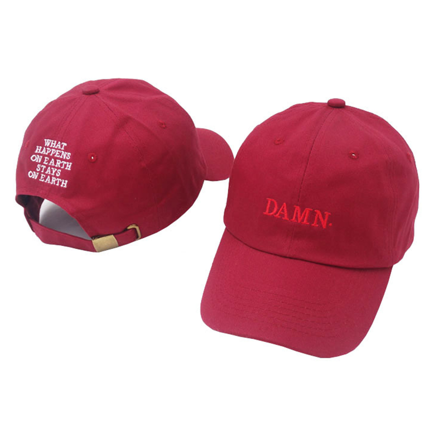 SWTN Which in shower Black Embroidered DAMN. Dad Hat Hip Hop Stitched  Kendrick lamar Unstructured Rapper Baseball Cap 197c6620e69d