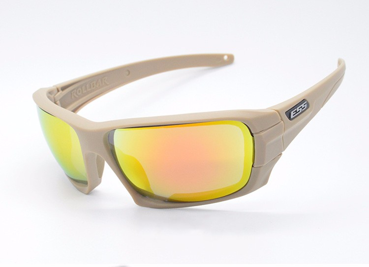 Polarized Sunglasses UV protection Military O Glasses TR90 Army Google Bullet-pr