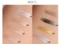Miss Rose 8 Lápis de cor Delineador Maquiagem Make Up Mulheres Maquiagem Eye Liner