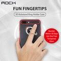 Для iPhone 7 case Rock М2 Горы 3D Держатель Телефон Случаях с стенд для iphone 7 plus case jet black задняя крышка для iphon case