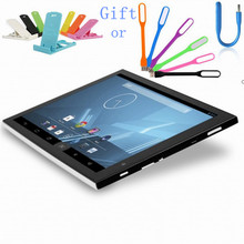 Glavey 8 inch Le Pan MTK MT8125 IPS Tablet Pc Android 4.2 Quad Core dual Camera 1GB/8GB 1024 X 768 Wifi gps g-sensorwith a gift
