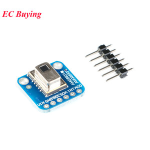 Image 2 - AMG8833 IR 8*8 אינפרא אדום חיישן מצלמה מודול תרמית Imager מערך טמפרטורת חיישן מודול IIC I2C 3 5V עבור Arduino