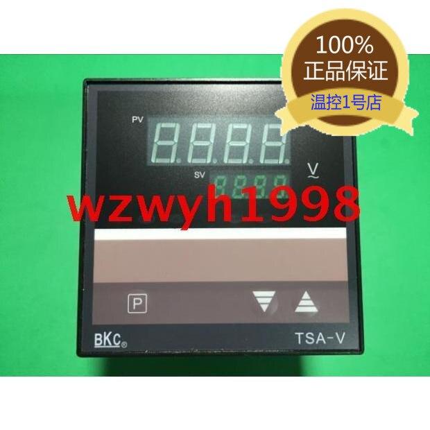 Table de contrôle de température SCR TSA-V régulateur de tension à thyristor intelligent TSD-V accessoires de souffleuse