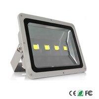 High quality 200W Led Flood light Waterproof IP66 Led Spotlight AC85 265V AC110V/220VStreet lamp Outdoor lighting 1PCS