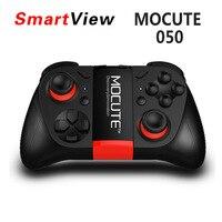 Original MOCUTE 050 Wireless Bluetooth Game Pad Joystick For IPhone IOS Andriod Tablet PC Windows TV