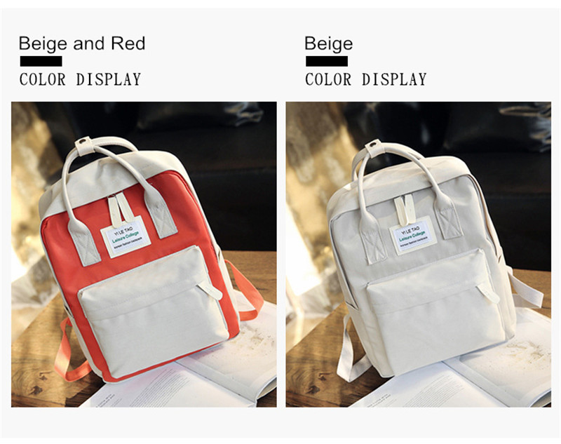 HTB1Urqwhf2H8KJjy0Fcq6yDlFXam Multifunction women backpack fashion youth korean  style shoulder bag laptop backpack schoolbags for teenager girls 4d765ec52a055