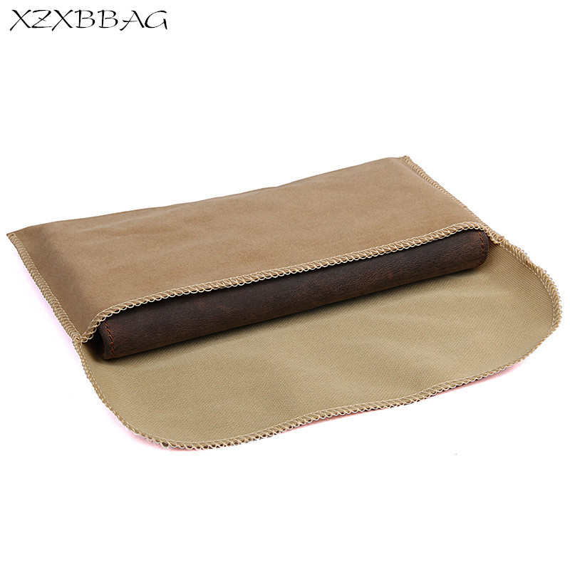 XZXBBAG Bag Accessories Wallet Cover Storage Bag Apply To Short Purse Long Wallet Dust Bags Folding Packaging Gift Pouch XB095 spark storage bag portable carrying case storage box for spark drone accessories can put remote control battery and other parts