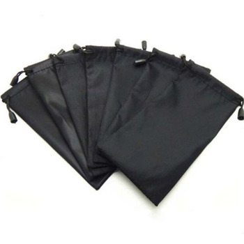 10 pcs Soft Cloth Sunglasses Bag Microfiber Dust Waterproof Storage Pouch Glasses Carry Bag Portable Eyewear Case Container portable chef knife bag roll bag carry case bag kitchen cooking tool portable storage 10 pockets coffee