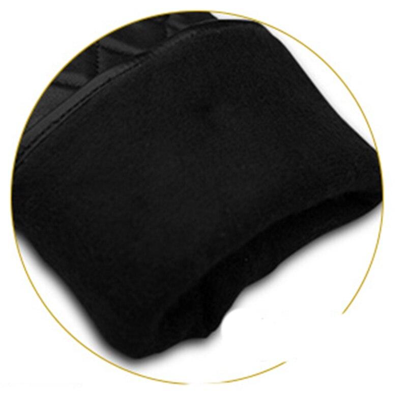 Genuine Leather Gloves Autumn Winter Velvet Fashion Women Sheepskin Finger Gloves Warm Plus Driving Glove NW775 5 in Women 39 s Gloves from Apparel Accessories