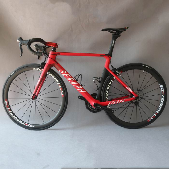 Complete Carbon Road Bike With Shima R7000 Groupset  Carbon Road Bike/ Factory Price Carbon Road Bike Complete Hot Sell