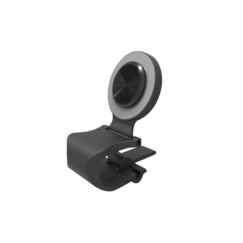 Image 5 - Round Suction Cup Mobile Phone Walking Artifact Game Joystick For Iphone Android Tablet Metal Button Controller A9-in Gamepads from Consumer Electronics