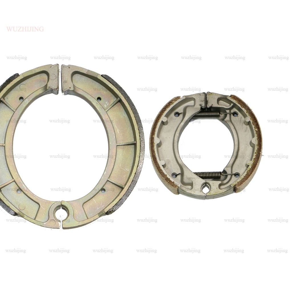 Brake Shoes fit for YFB 250 D E F G Timberwolf (92-94)