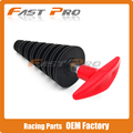 Exhaust Muffler Silencer Waterproof Wash Plug 15-30MM For Motorcycle Pit Dirt Bike Motocross ATV Scooter Quad Free Shipping