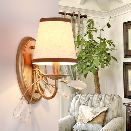 Lamps & Shades Led Reading Light Wall Mounted Bedroom Wall Sconces Vanity Light Decorative Wall Sconces Bathroom Wall Lamp Luxuriant In Design Wall Lamps