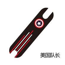 DIY Scooter Pedal Footboard Sandpaper Sticker for XIAOMI Mijia M365 Electric Skateboard Anti-slip Protective Skate Stickers