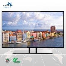 """CNXD العالمي منضدة تليفزيون جبل LCD LED التلفزيون الطابق قوس الجدول حامل للتلفزيون حجم 32 55 """"/32 65"""" دعوى للمنزل مكتب"""