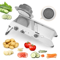 Multifunctional Vegetable Cutter Household Manual Friut Slicer Onion Potato Carrot Salad Maker Grater Kitchen Accessories