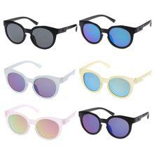 2019 New Kids Sunglasses Grils Lovely Baby Children Glasses Sun For Boys UV400