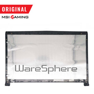 Image 2 - New Original LCD Back Cover for MSI GL72 GP72 MS 1793 Top Rear Lid Case 307793A211P89 307 793A211 P89 Black