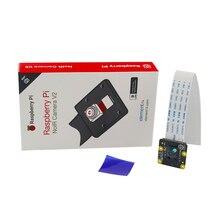 8MP Raspberry Pi 3 Модуль Камеры Веб-Камера Ночного Видения Видео Камеры Официальная для Raspberry Pi 3/2