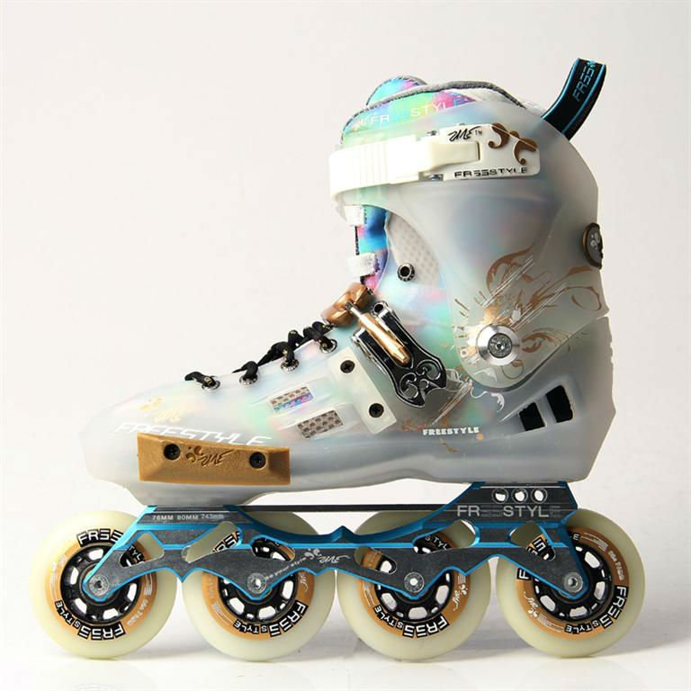 Roller Skates For Adults Free Shipping In-line Roller Skating GTO Professional High Quality Cool Design