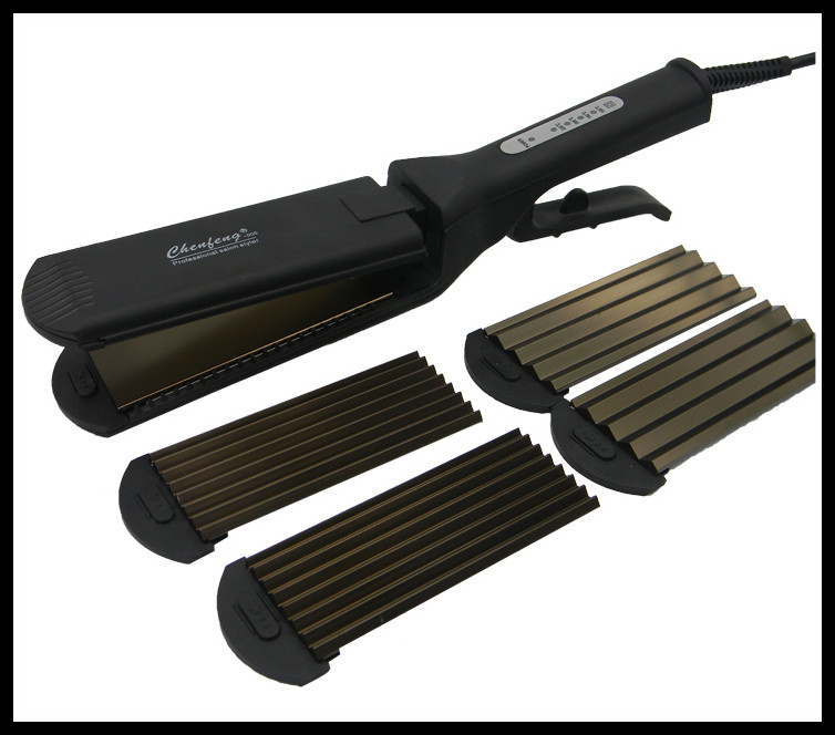 Online Buy Wholesale Hot Beauty Flat Iron From China Hot