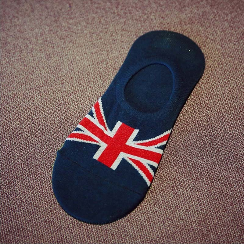 5 color Warm comfortable cotton girl women's socks ankle low female invisible  color girl boy hosiery  1pair=2pcs WS80