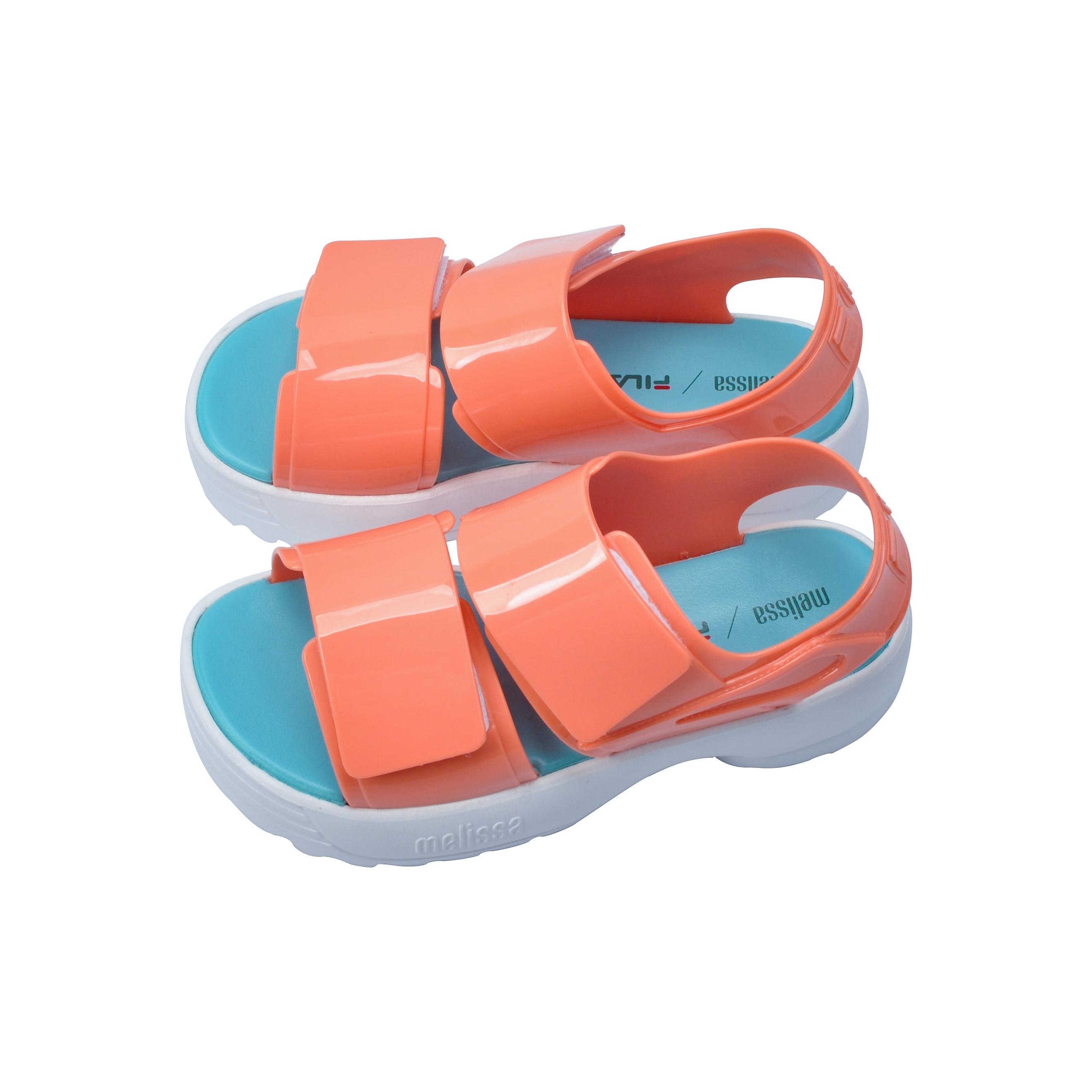 Melissa Brand Women Sandals 2019 New Fashion Ladies Casual Shoes Wedges Buckle Strap Platform Shoes 5