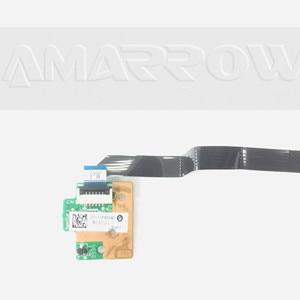 Image 2 - Original free shipping for HP DV6 1000 DV6 2000 Power Board Switch board DAUT3APB6C0 DAUT3APB6C1