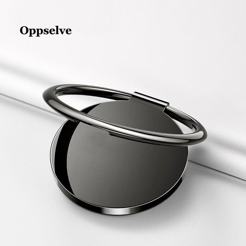 Универзални држач прстена за телефон 360 степени луксузан носач прстена за иПхоне 11 Кс Ксс Мак Кср 8 7 иПад Самсунг Галаки С9 Ноте 9