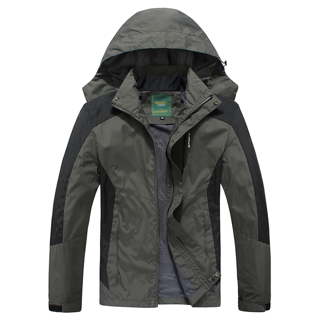 Spring autumn men Women  jacket Windproof  coat men  tourism mountain jackets waterproof