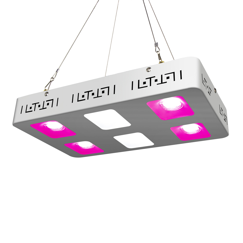 COB LED Grow Light Full Spectrum 600W 1200W LED Plant Grow Lamp For Indoor Plant Flowering Hydroponics Greenhouse Grow Tent