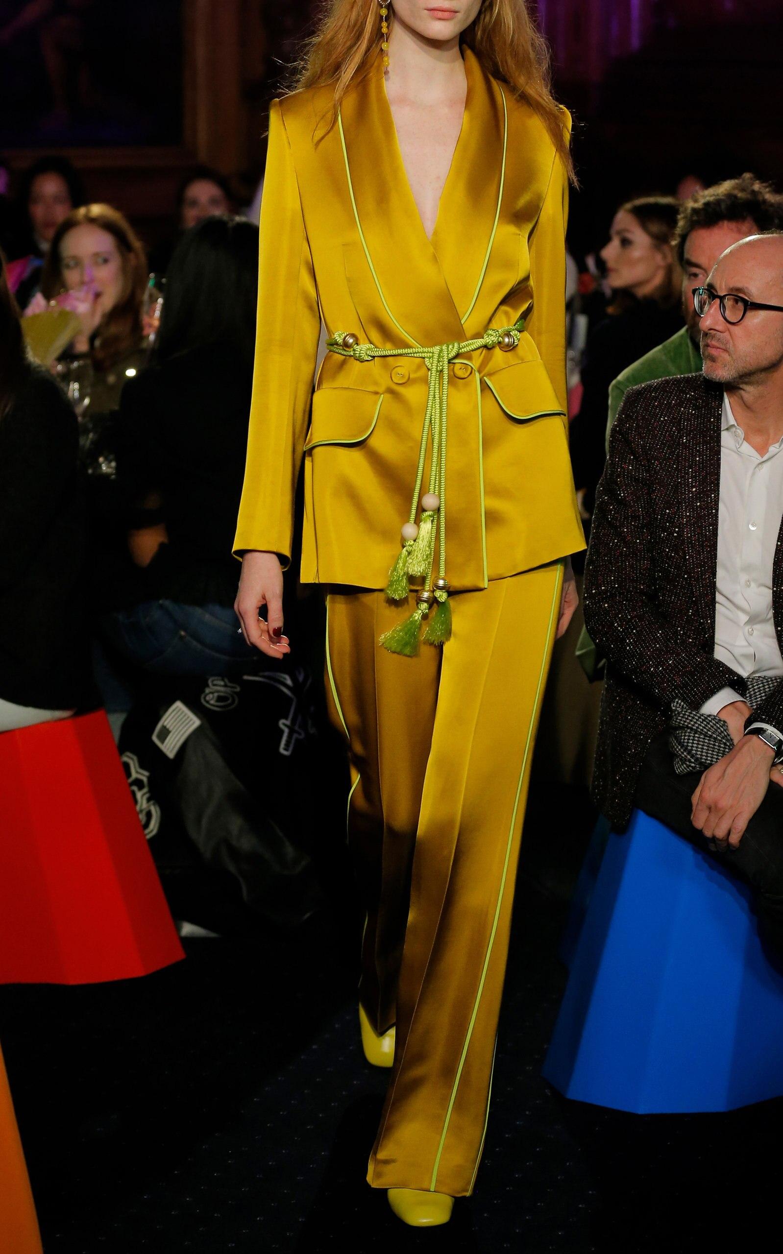 Комплект из 2 предметов, костюм, Повседневный, тонкий, на шнуровке, Осень зима, высокое качество, модный