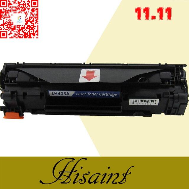 Список 285a CE285A 85a 285 совместимый картридж для HP LaserJet 1212nf 1214nfh 1217nfw Pro P1100 1102 W Pro M1130 11321210