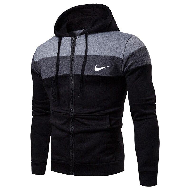 2019 veste femme printemps juste chaud mode 3D Sweatshirts imprimer sweat à capuche unisexe hauts en gros et au détail DO IT juve