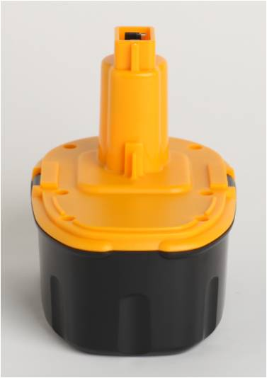 ФОТО power tool battery for dew 18VA 2500mAh,DC9096,DE9039,DE9095,DE9096,DW9095,DW9096