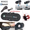 Autoradio Bass Bluetooth 4.1 Kit manos Libres Inalámbrico Adaptador Del Receptor Estéreo A2DP de Música Audio Del Coche Manos Libres con Micrófono