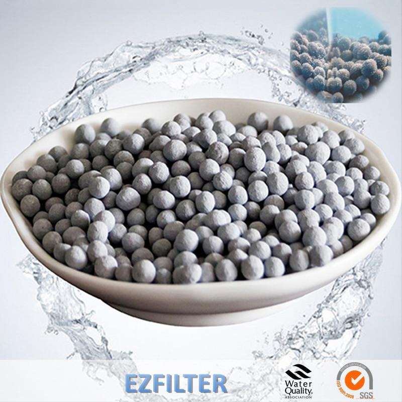 Шар ORP керамический для здоровой воды, уменьшая значение ORP до-200mv