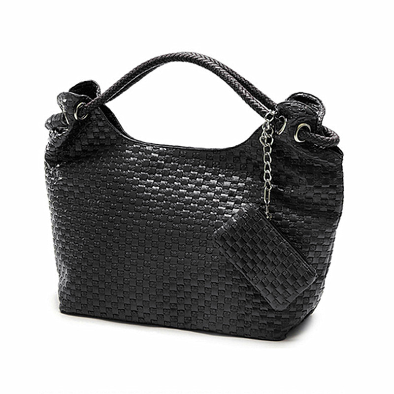 Casual font b Women b font font b Handbag b font and Purse Shoulder Bags font