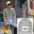 EXO new winter white Yin Zhi-long radio station with the money right HBA Tide brand casual long-sleeved round neck sweatshirt