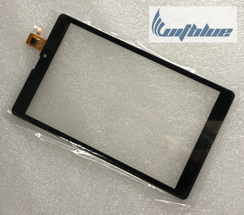 Witblue New touch screen For 8 Irbis TZ84 3G Tablet Touch panel Digitizer Glass Sensor Replacement Free Shipping witblue new for 10 1 ginzzu gt 1020 4g tablet touch screen panel digitizer glass sensor replacement free shipping