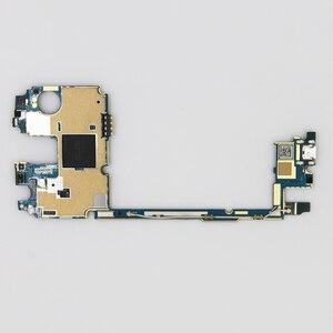 Image 2 - Tigenkey Unlocked 32GB Work For LG G3 D852 Mainboard Original For LG G3 D852 32GB Motherboard Test 100% & Free Shipping