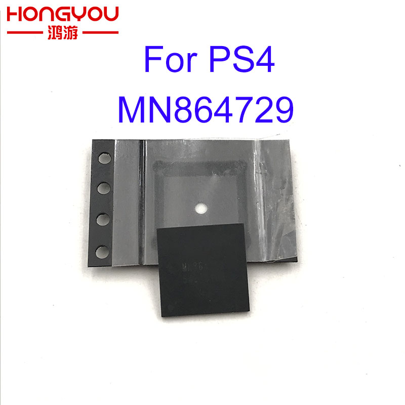 Pulled For Sony Playstation PS 4 1200 HDMI IC For PS4 Slim Pro MN864729 HDMI Chip